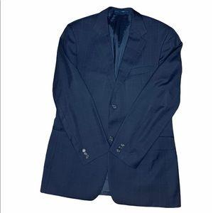 HUGO BOSS 2 piece TIZIAN PARMA Wool Suit